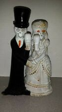 Yankee Candle boney bunch bride and groom candle holder 2014