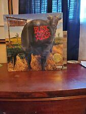 NEW SUPER RARE Blink-182 - Dude Ranch BLUE Vinyl LP