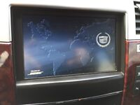 2018 2019 ACURA MDX WITH ADVANCE ENTERTAINMENT SYSTEM  WIRELESS HEADPHONES OEM