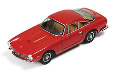 Ferrari  250 GT Berlinetta Lusso 1962 red  FER035 1/43 Ixomodels