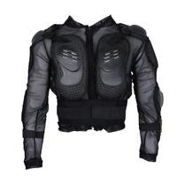 Giubbotto Protettiva Armatura Corpo Unisex Moto Motocross