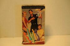 Girls Girls Girls (VHS, 1992)