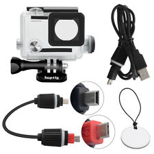 Newest Waterproof Underwater Diving Housing Case for Gopro Hero 3 3+ 4 Cameras