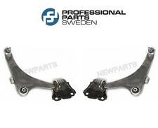 For Volvo S60 S80 V60 Pair Set of Front Left & Right Control Arms Assies