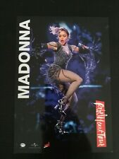 Madonna - Rebel Heart Tour Carte promo