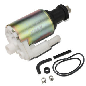 Fit 86-90 Ford Taurus Mercury Topaz In-Tank Electric Fuel Pump Assembly E2015