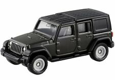 New Tomy Tomica 80 Jeep WRANGLER 1/65 scale Japan