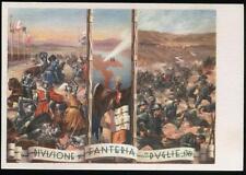 1930 - 38 Divisione Fanteria Puglie