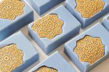 Khione Handmade Cold Process Soap - Greek Mythology