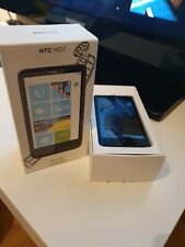 HTC HD7 PD29100 O2 Black and Brown Smartphone