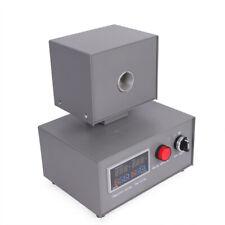 Dental Flexible Denture Machine Denture Injection System Lab Equipment 400W 110V