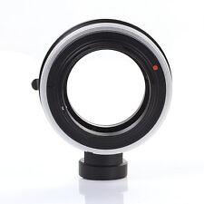 FOTAG Tilt Lens Adapter Fr Canon EOS to Sony E-Mount A7 A7R A7S NEX-3 6 7 A6000