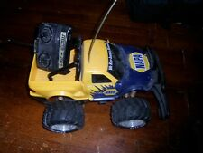 New Bright RC RARE NAPA Monster Truck