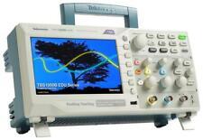 Tektronix TBS1072B-EDU 2 Channel Digital Storage Oscilloscope 70MHz 1GS/S 2.5K