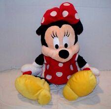 "Minnie Mouse Plush 20"" Doll Walt Disney World"