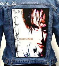 CURE  Back Patch, Backpatch ekran  VOL. 2 new