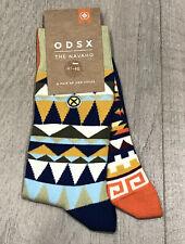 ODSX - Socks - Multi Colour - Sneaker - 41/46 - Inca - Navaho - Tribal - Aztec