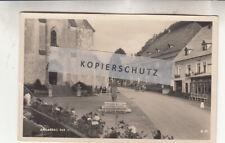 Annaberg, Niederösterreich, Nr. A 41 Photoanstalt J. Kuß, nicht gelaufen