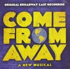 Come From Away Tickets, Van Wezel ,Sunday, 11/28/21 6:30 PM - Left Front Row 9