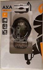 AXA LUXX70 Plus Steady Switch LED Fahrradlampe Leuchte Dynamo 70 Lux  93987695SB