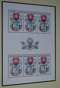 Slowakei 2003 / Michel KB 444 **