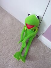 12ins Kermit the Frog Soft Toy from Jim Henson