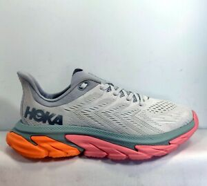 HOKA One One Clifton Edge 1110511 Running Sneaker Women US 10