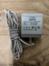 Altec Lansing MAU48-15-800D1, Class 2,15V 800mA AC Adapter Power Supply