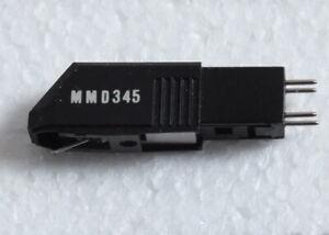 DUAL System MMD 345 inkl. Nadel (Komplettsystem) - NEU - OVP