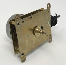 "33-237 Hansen Synchron Motor Type ""c"" Electric Movt. 3/4"" shaft, Bottom Set CM"