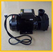 LX 2HP AMP plug hot tub spa pump LP200 1500W single speed pump 50HZ or 60HZ