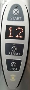 Power Plate next generation display (Only replacement kit display for repair!)