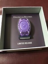 Disney Dooney And Bourke Haunted Mansion Madame Leota Magicband 2 Magic Band LR
