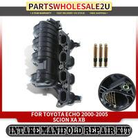 New Intake Manifold for Toyota Camry RAV4 l4 2.4L 2AZFE 17120-0H070 T5-2L-X011X