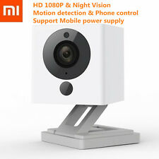 Xiaofang Xiaomi Wireless Home Security Camera Hd 1080P Wifi Ip Night Vision