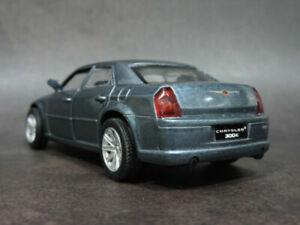 Newray 1:32 Chrysler 300 C Diecast Car Model