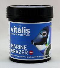New listing Navy Grazer 10.2oz Vitalis Formerly New Era Food for meerwasserfische 9,65 €/