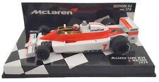 Minichamps McLaren Ford M28 1979 - John Watson 1/43 Scale