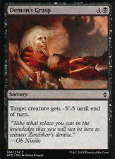 4 x alcance de demonio. NM/M | Batalla de _Zendikar_. MTG Magic