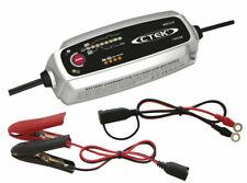 CTEK MXS 5.0 12V Smart Battery Charger