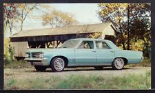 1964 Pontiac Tempest 4-Door Sedan