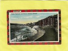 Ashton Esplanade  - GOUROCK , Scotland ( Z4 )