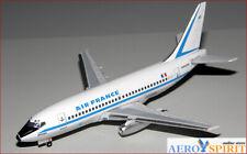 Rare Diecast Boeing B737-200 Air France Antilles 1970 N4522W SMA 1:400