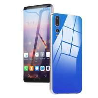 Smartphone 3G 4+64GB ANDROID 8.1 Octa core 6.1'' Telefono Cellulare Face ID Blu