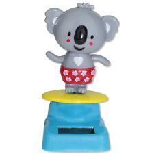 Solar Powered Dancing Koala Bear Red Underpants Toy Gift Home Decor USA Seller