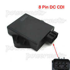 8 pin CDI Box For ATV Quad Panther UTV 300cc 7500RPM Xingyue 250cc JCL Tank