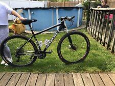Cannondale Flash 29er Lefty Mountain Bike Trek Bicycle Large