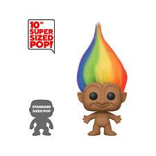 Funko Trolls POP Rainbow Troll 10 Inch Vinyl Figure NEW IN STOCK
