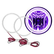 For Toyota Tacoma 05-11 Oracle Lighting SMD UV/Purple Halo Kit for Fog Lights