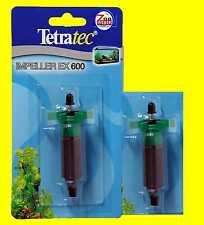 Rotor Impeller Doppelpack pour Tetra Filtre extérieur ex 600 Tetratec